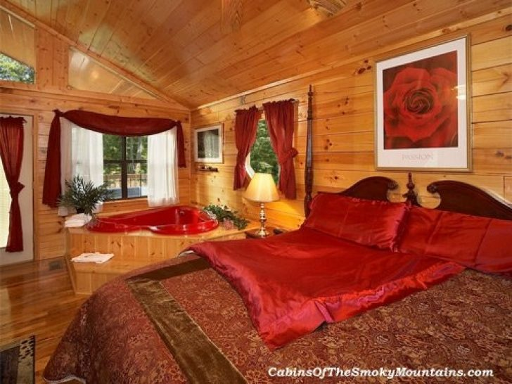 Permalink to Elegant Gatlinburg Honeymoon Cabins 2019