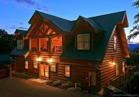 gatlinburg tn cabins smoky mountain rentals from 85 Tennessee Mountains Cabins