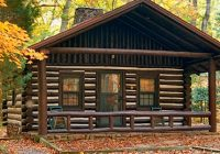general information West Virginia State Parks Cabins