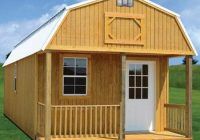 get the fishing custom cabins rent to own storage shed yard barns Lofted Barn Cabin Rent To Own