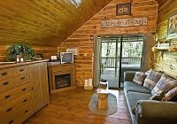 getaway cabins hocking hills cottages and cabins Hocking Hills Cabins With Hot Tub