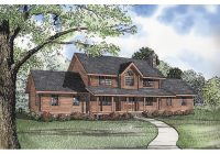 glacier bay rustic log home plan 073d 0018 house plans and more Two Story Log Cabin Layouts