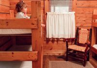 glamping in indiana in the harmonie state park cabins lovely lucky Harmonie State Park Cabins