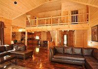 grand bentley lodge hocking hills cottages and cabins Luxury Cabins Hocking Hills