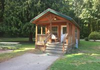 great little cabins review of dosewallips state park washington Washington State Parks Cabins