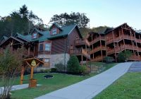 great times in the great smoky mountains only 99 westgate Wyndham Smoky Mountains Cabins