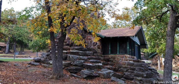 Permalink to Cozy Oklahoma State Park Cabins Inspirations