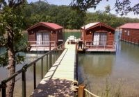 heres a way to have an awesome oklahoma lake experience be in the Lake Murray Oklahoma Cabins