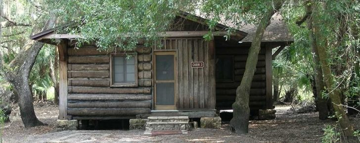 Permalink to Gorgeous Camping In Florida With Cabins