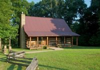 hills o brown vacation rentals brown county indiana Brown County Cabins Pet Friendly