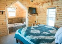 holmes county cabins stunning berlin cabin with private hot tub Cabins With Hot Tubs In Ohio