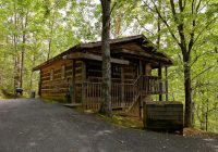 honeymoon cabin very secluded jacuzzi no homeaway Secluded Cabins In Gatlinburg Tn