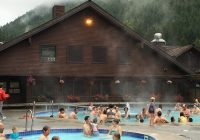 hot springs and lodge picture of sol duc hot springs resort Hot Springs National Park Cabins