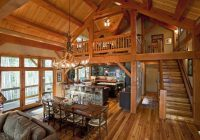 house plans with loft rustic house plans with loft cottage house Simple Cabin Designs With Loft