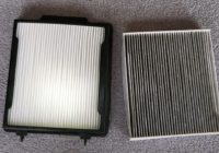 how often should i change my engine air filter car care tips Cabin Filter Vs Air Filter