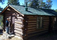 how to visit the north rim of grand canyon national park us Grand Canyon North Rim Cabins