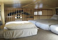 images from lake rudolph campground and rv resort christmas cabin in Santa Claus Indiana Cabins