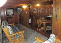 inside the cabin picture of turner falls inn davis tripadvisor Arbuckle Wilderness Cabins
