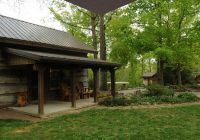 kentucky and indiana cabin rentals Hoosier National Forest Cabins