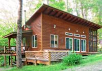 kick back cabin fishing pond and trails vrbo Hocking Hills Cabins Pet Friendly