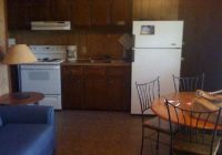 kitchen from living room picture of lake tenkiller state park Tenkiller State Park Cabins
