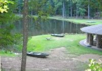 lake view from our cabin picture of oak mountain state park Oak Mountain State Park Cabins