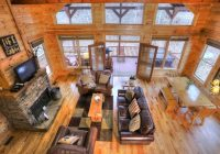 large cabin rentals in georgia family reunions large groups Blue Creek Cabins Helen Ga