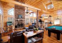 large cabin rentals in georgia family reunions large groups Romantic Cabins In Georgia