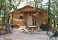 lazy m cabins sulphur and davis oklahoma near turner falls park and Turner Falls Cabins With Hot Tubs