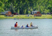 lewis and clark recreation area the south dakota spot where you can Lewis And Clark Lake Cabins