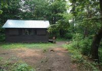 lily pond cabin picture of porcupine mountains wilderness state Porcupine Mountains Cabins