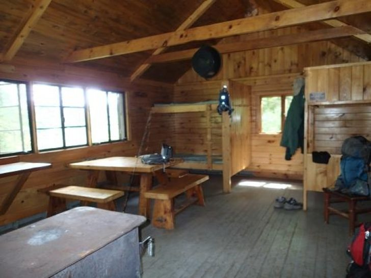 Permalink to Porcupine Mountains Cabins Ideas