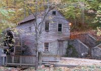 list of parks in tennessee Tennessee State Parks Cabins
