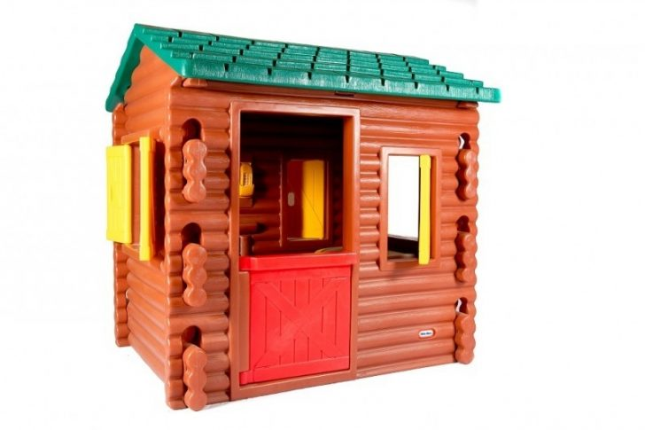 Permalink to Stunning Little Tikes Cabin Playhouse