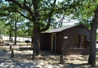 lodge and cabins lake murray Oklahoma State Park Cabins