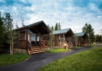 lodge explorer yellowstone west yellowstone mt booking Yellowstone Explorer Cabins