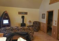 loft with two beds picture of hilltop cabins grand marais Hilltop Cabins Grand Marais Mi