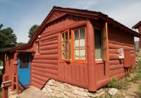 log cabin at grand canyon picture of bright angel lodge grand Bright Angel Lodge & Cabins