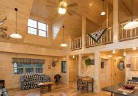 log cabin interior ideas home floor plans designed in pa Cabin Interior Design Ideas