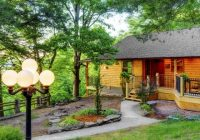 luxury log cabins with hot tubs in eureka springs lake shore Eureka Springs Cabins With Hot Tubs