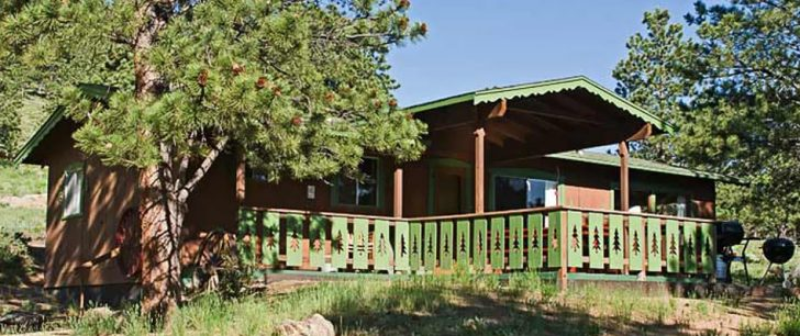Permalink to Cozy Estes Park Cabins And Cottages 2019