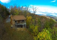 maggie house Gatlinburg Secluded Cabins