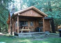 malones sturgeon river cabins campground reviews wolverine mi Michigan Campgrounds With Cabins