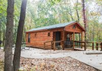mark twain state park missouri state parks Florida Campgrounds With Cabins