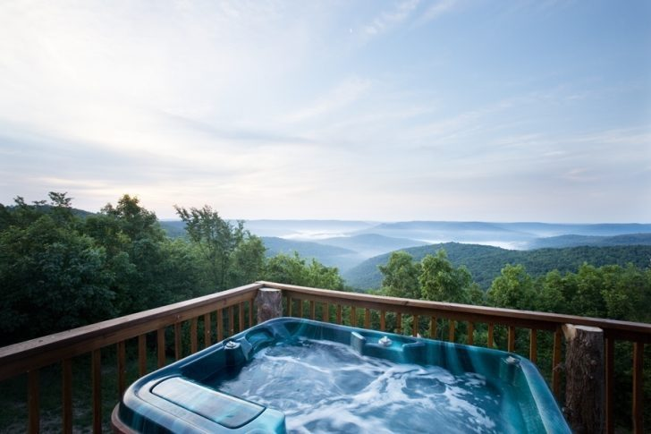 Permalink to Arkansas Cabins With Hot Tubs Ideas