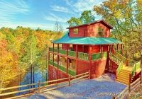 mirror lake cottage cabins of gatlinburg Cabins In Tennessee Gatlinburg
