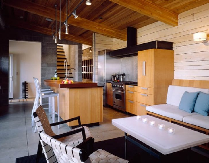 Permalink to Gorgeous Contemporary Small Cabin Interior Design Ideas Inspirations