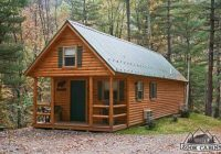 modular log cabinsthe most complete of all prefabs to arrive on site Prefabricated Log Cabin Kits