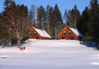 moose and loon cabins picture of partridge cabins pittsburg Partridge Cabins Pittsburg Nh