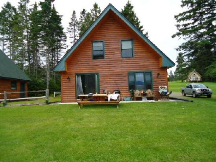 Permalink to Latest Partridge Cabins Pittsburg Nh